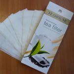Фильтр пакеты для чая(кофе)