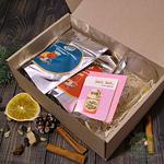 Подарочные наборы в коробках