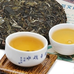 Чай Шен Пуэр