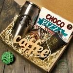 Подарочные наборы для любителей кофе