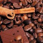 Кофе в шоколаде