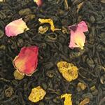 Черный чай Манго Абрикос 1002 ночь