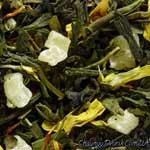 Зеленый чай 8 сокровищ Шаолиня