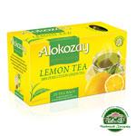 "Alokozay черный ""Лимон"" 25*2 г"