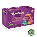"""Alokozay в ассортименте """"Ассорти"""" 25*2 г"""