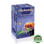 """Alokozay черный чай """"Черная смородина"""" 25*2 г"""
