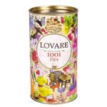 """Чай LOVARE Ловаре """"1001 ночь"""" 80 г тубус"""
