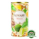 """Чай LOVARE Ловаре """"Мохито"""" 80 г тубус"""