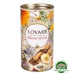 """Чай LOVARE Ловаре """"Магия тепла"""" 80 г тубус"""