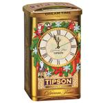 Чай Tipson Dream Time Типсон Время Мечты Золотой 150г ж/б