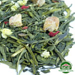 Зеленый чай Дюшес