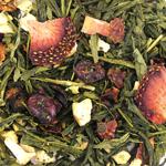 Зеленый чай Алиса