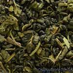 Зеленый чай Мятный