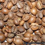 Ароматизированный кофе Коньяк