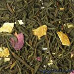 Черный чай Подъем