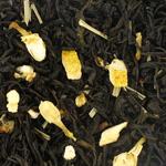 Черный чай Малибу