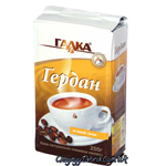 "Кофе молотый ""Гердан"" 250 г"