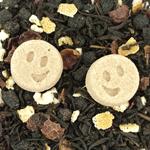 Черный чай Смайлик