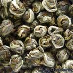 Белый элитный чай Бай Лун Чжу (Белые слезы дракона)