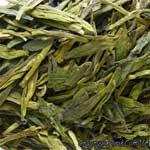 Зеленый элитный чай Колодец Дракона