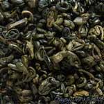 Черный чай Красный порох