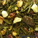 Зеленый чай Миллениум