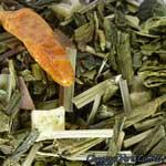 Зеленый чай Тонкая фигура