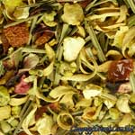 Травяной чай Полесский луг
