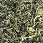 Бело-зеленый чай Белая обезьяна