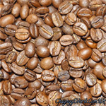 Ароматизированный кофе Турецкий апельсин