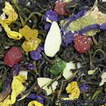 Зеленый чай Гавайский бриз
