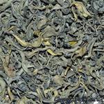 Зеленый йодированный чай