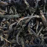Черный чай Букет Грузии