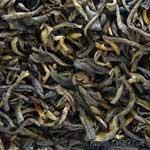 Черный чай Золотой Мао Фенг
