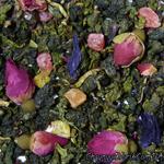 Ароматизированный улун Клевый чай