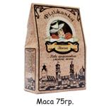 Кофе молотый ароматизированный Філіжанка Панська 75 г