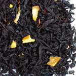 Черный чай Апельсиновый фреш