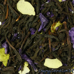 Черный чай Время ланча