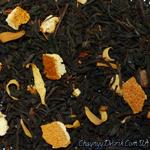 Черный чай Праздничный
