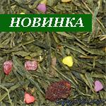Зеленый чай Основной инстинкт