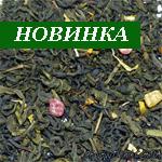 Зеленый чай Манговый Рай