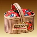 Лукошко-Лесные ягоды Tipson/Basket-Forest berries 100 г ж/б