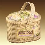 Лукошко-Цветочное Tipson/Basket-Flower 100 г ж/б