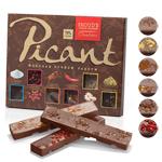 Набор шоколадных плиточек «Пикант»