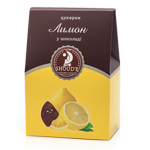 "Лимон в шоколаде, 170 г ""Shoud'e"""