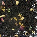 Черный чай Сладкое лето