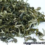Зеленый элитный чай Би-Лочунь