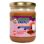 """Арахисовая паста с черным шоколадом и мятой  """"Good Energy"""" 250 г"""