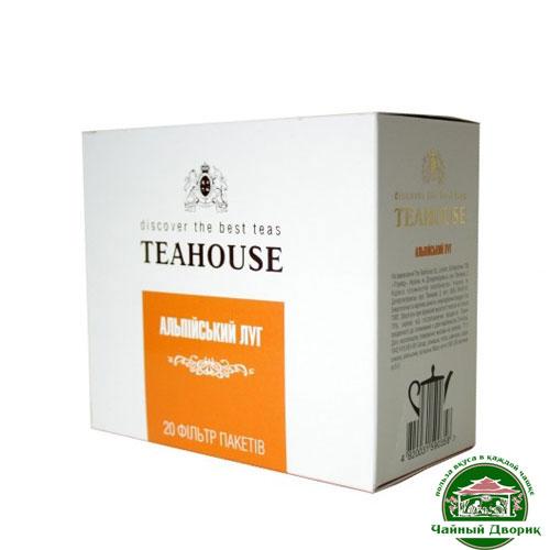 пакетированный травяной чай купить