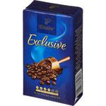 Кофе молотый Tchibo Exclusive 250г